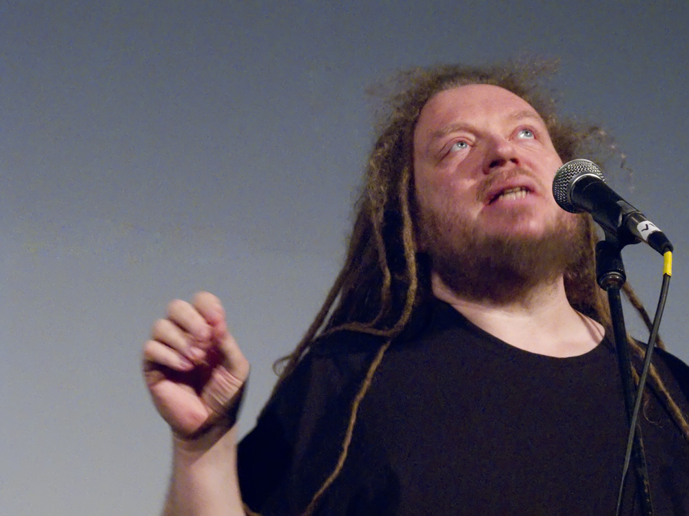 Jaron Lanier's Flight of Fancy